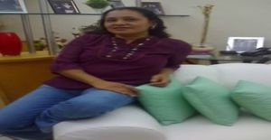 Rachelle42 52 years old I am from Jaboatao Dos Guararapes/Pernambuco, Seeking Dating Friendship with Man
