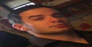Marcos_viniciuss 34 years old I am from Linden/New Jersey, Seeking Dating Friendship with Woman