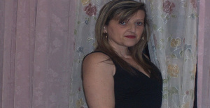 Sandrabernadet 50 years old I am from Newark/New Jersey, Seeking Dating Friendship with Man