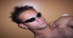 Caiojr 36 years old I am from Pompano Beach/Florida, Seeking Dating Friendship with Woman