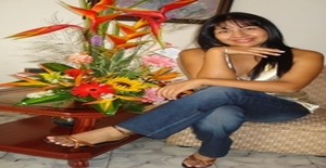 Santangel 41 years old I am from Cali/Valle Del Cauca, Seeking Dating with Man