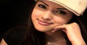 Ladyelle 31 years old I am from Los Angeles/California, Seeking Dating Friendship with Man