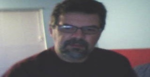Heros1955 62 years old I am from Ashburn/Virginia, Seeking Dating with Woman
