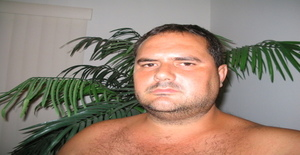 Guto953 49 years old I am from Orlando/Florida, Seeking Dating with Woman