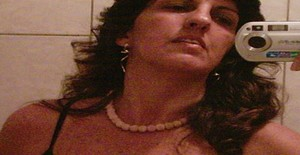 Marciasozinha 58 years old I am from Cabo Frio/Rio de Janeiro, Seeking Dating Friendship with Man