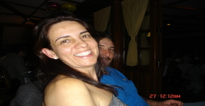 Brazuquinha60 54 years old I am from Elizabeth/New Jersey, Seeking Dating Friendship with Man