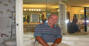 Cid60 71 years old I am from Miami/Florida, Seeking Dating Friendship with Woman