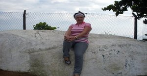 Lindamaisdoque 69 years old I am from Sao Paulo/Sao Paulo, Seeking Dating Friendship with Man