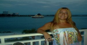 Afrodite09 45 years old I am from Orlando/Florida, Seeking Dating Friendship with Man