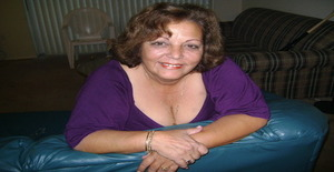 Paloma3256 60 years old I am from Miami/Florida, Seeking Dating Friendship with Man