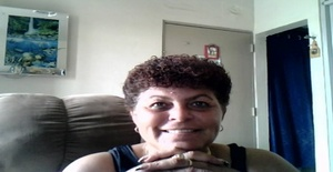 Awildadiaz 58 years old I am from Fair Lawn/New Jersey, Seeking Dating Friendship with Man