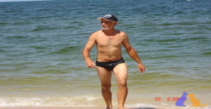 Johnusa2009 58 years old I am from Deerfield Beach/Florida, Seeking Dating Friendship with Woman