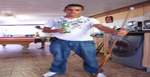 Leito2391 27 years old I am from Hialeah/Florida, Seeking Dating with Woman
