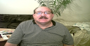 Yucatan_101 61 years old I am from Orlando/Florida, Seeking Dating Friendship with Woman