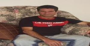 Zeus4166 46 years old I am from Hialeah/Florida, Seeking Dating with Woman