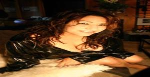 Palomita13 57 years old I am from Seattle/Washington, Seeking Dating Friendship with Man