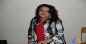 Nubycolombia 62 years old I am from Rockville/Maryland, Seeking Dating Friendship with Man