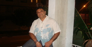 Zalo46 55 years old I am from Miami/Florida, Seeking Dating Friendship with Woman