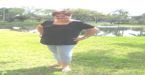 Nori76 60 years old I am from Fort Lauderdale/Florida, Seeking Dating Friendship with Man