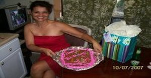 Elizabetekanaane 54 years old I am from Clearwater/Florida, Seeking Dating Friendship with Man