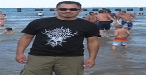 Aquilesboy 38 years old I am from Chicago/Illinois, Seeking Dating Friendship with Woman