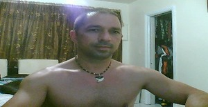 Wililio 44 years old I am from Miami/Florida, Seeking Dating Friendship with Woman