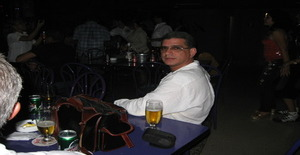 Drgranado2007 54 years old I am from Hialeah/Florida, Seeking Dating Friendship with Woman