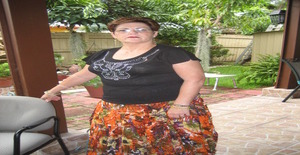 Lagitana51 60 years old I am from Miami/Florida, Seeking Dating Friendship with Man
