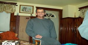 Joseg1957 60 years old I am from Bristol/Rhode Island, Seeking Dating Friendship with Woman