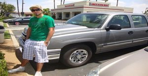 Riubenbb 33 years old I am from Moreno Valley/California, Seeking Dating Friendship with Woman