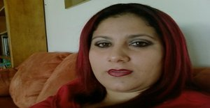 Yasbel 43 years old I am from Chino Hills/California, Seeking Dating Friendship with Man