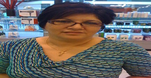 Marie-jose 64 years old I am from Houston/Texas, Seeking Dating Friendship with Man