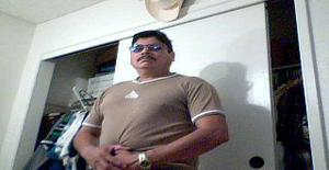 Guilleguapo 52 years old I am from Phoenix/Arizona, Seeking Dating Marriage with Woman