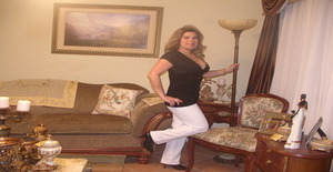 Tatita61 57 years old I am from Miami/Florida, Seeking Dating Friendship with Man