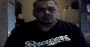 Erny69 49 years old I am from Madison/Wisconsin, Seeking Dating with Woman