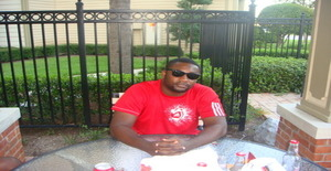 Emaneto 33 years old I am from Houston/Texas, Seeking Dating Friendship with Woman