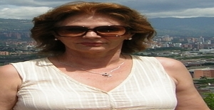 Colombia88 71 years old I am from Salt Lake City/Utah, Seeking Dating Friendship with Man