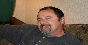 Johnywils 56 years old I am from Chicago/Illinois, Seeking Dating with Woman