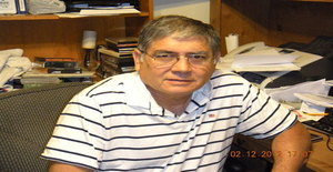 Al1951 67 years old I am from Laredo/Texas, Seeking Dating Friendship with Woman