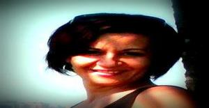 Sisacastro 48 years old I am from São Vicente/Sao Paulo, Seeking Dating Friendship with Man
