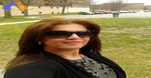 Andreita48 54 years old I am from Fort Myers/Florida, Seeking Dating Friendship with Man