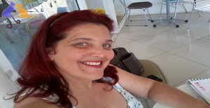 floribranca 54 years old I am from Cajamar/Sao Paulo, Seeking Dating Friendship with Man