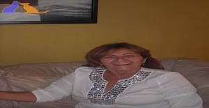 Fafae 62 years old I am from Miami Beach/Florida, Seeking Dating Friendship with Man
