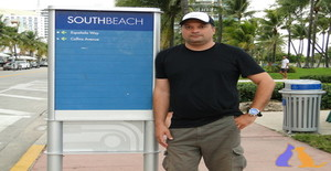 Eduardo do monti 43 years old I am from Deerfield Beach/Florida, Seeking Dating Friendship with Woman