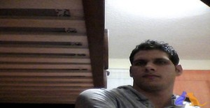 Danielrojassotu 34 years old I am from Hollywood/Florida, Seeking Dating Friendship with Woman