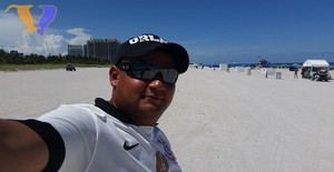 Rodrigo gato 35 years old I am from Orlando/Florida, Seeking Dating Friendship with Woman