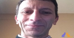 Charlie george 53 years old I am from Nova Iorque/New York State, Seeking Dating Friendship with Woman