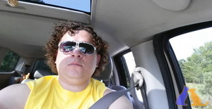 Allan1975 38 years old I am from Calhoun/Georgia, Seeking Dating Friendship with Woman
