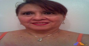 Esteticista 69 years old I am from Kissimmee/Florida, Seeking Dating Friendship with Man