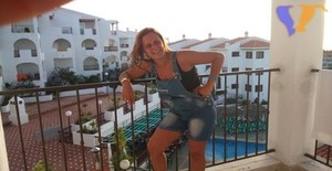Lili-lx 45 years old I am from Mountain View/Califórnia, Seeking Dating Friendship with Man